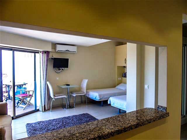 Estudio Ático 0 Dormitorio(s) en Venta Marbella