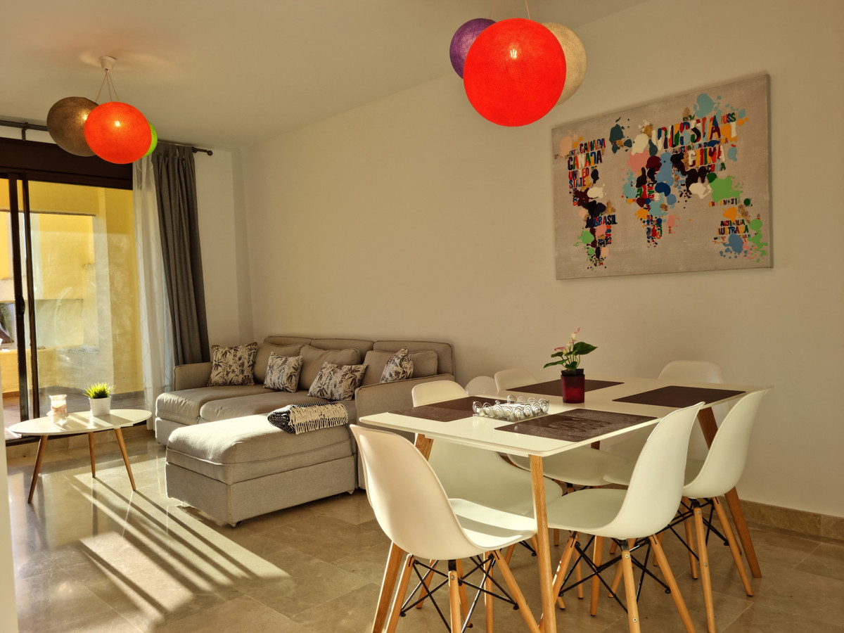 Appartement Te Koop - La Duquesa