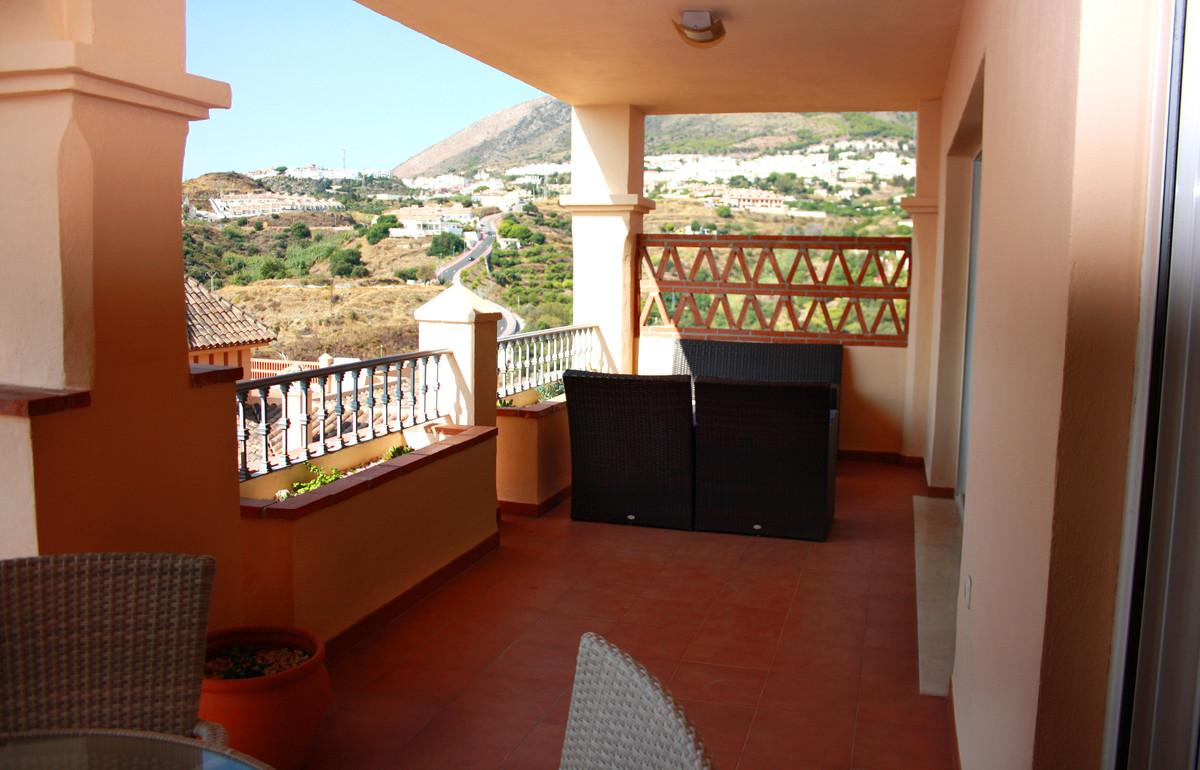 Apartment in Torrequebrada Benalmadena  Spacious apartment in the prestigious Mediterra one of the b,Spain