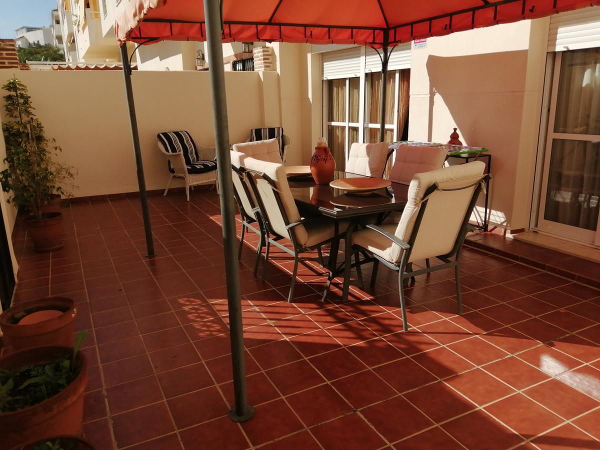 Studio Ground Floor in Estepona, Costa del Sol