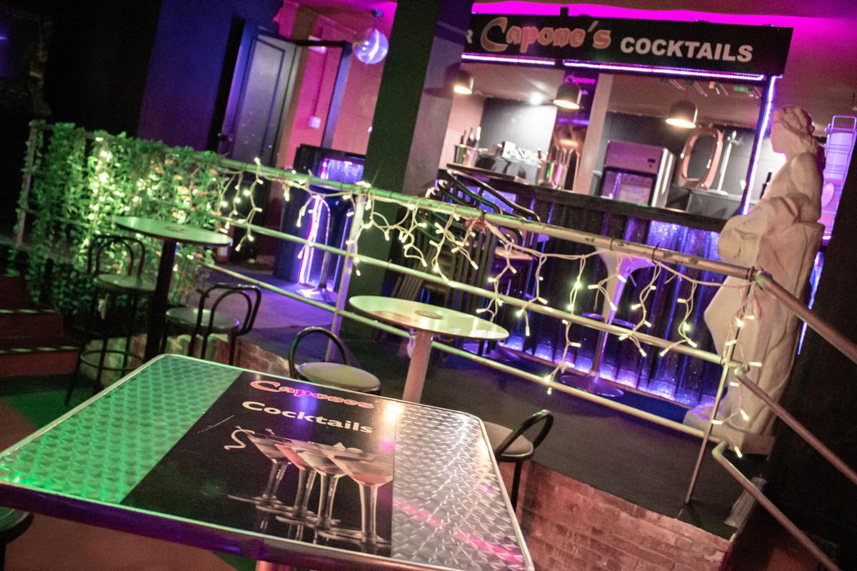 Comercial Club nocturno 0 Dormitorio(s) en Venta Benalmadena Costa