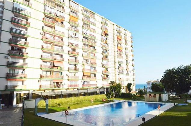 Appartement, Rez-de-chaussée  en vente    à Benalmadena Costa