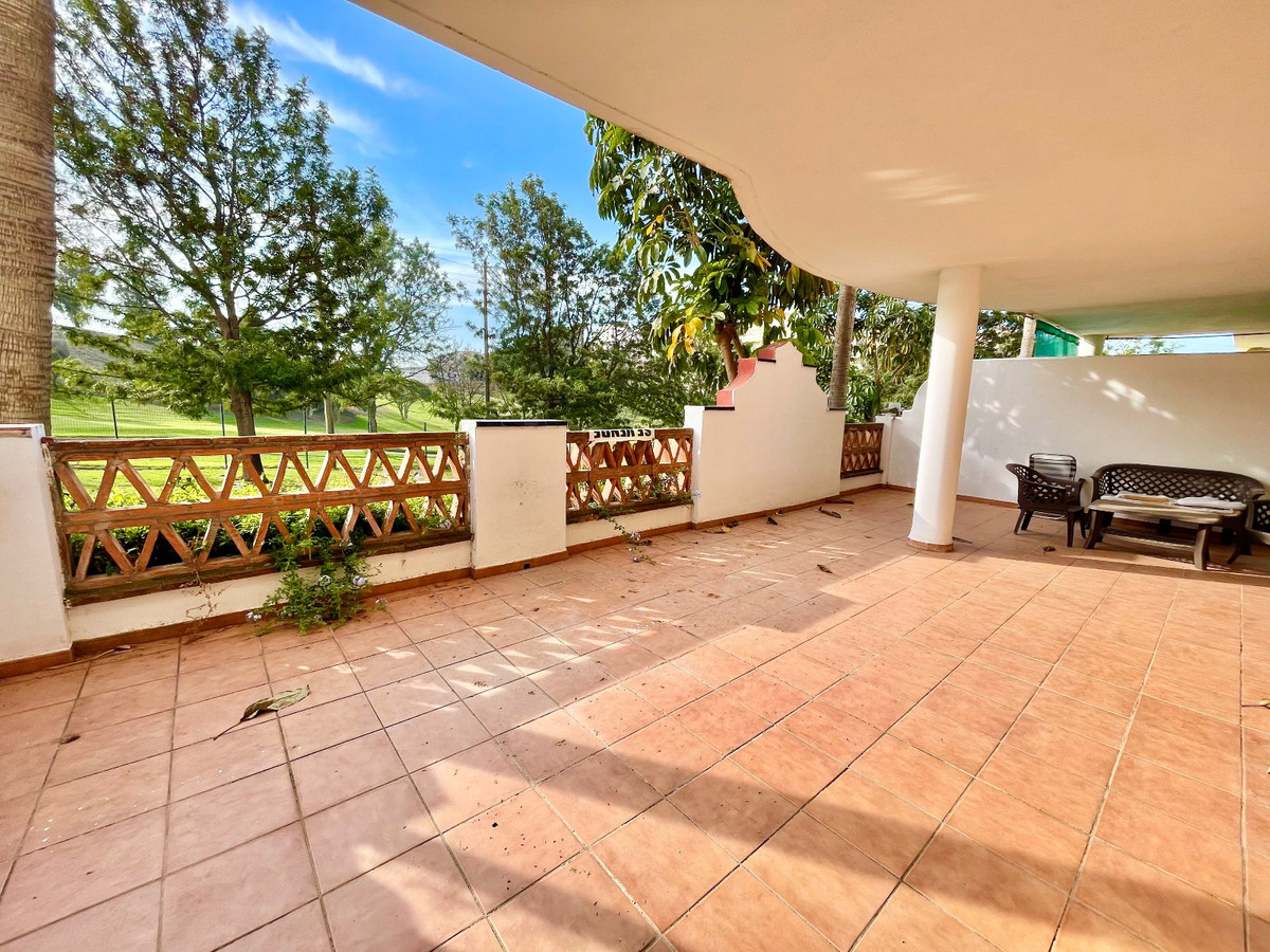 Ground Floor Apartment, Mijas Costa, Costa del Sol. 2 Bedrooms, 2 Bathrooms, Built 141 m², Terrace 4,Spain