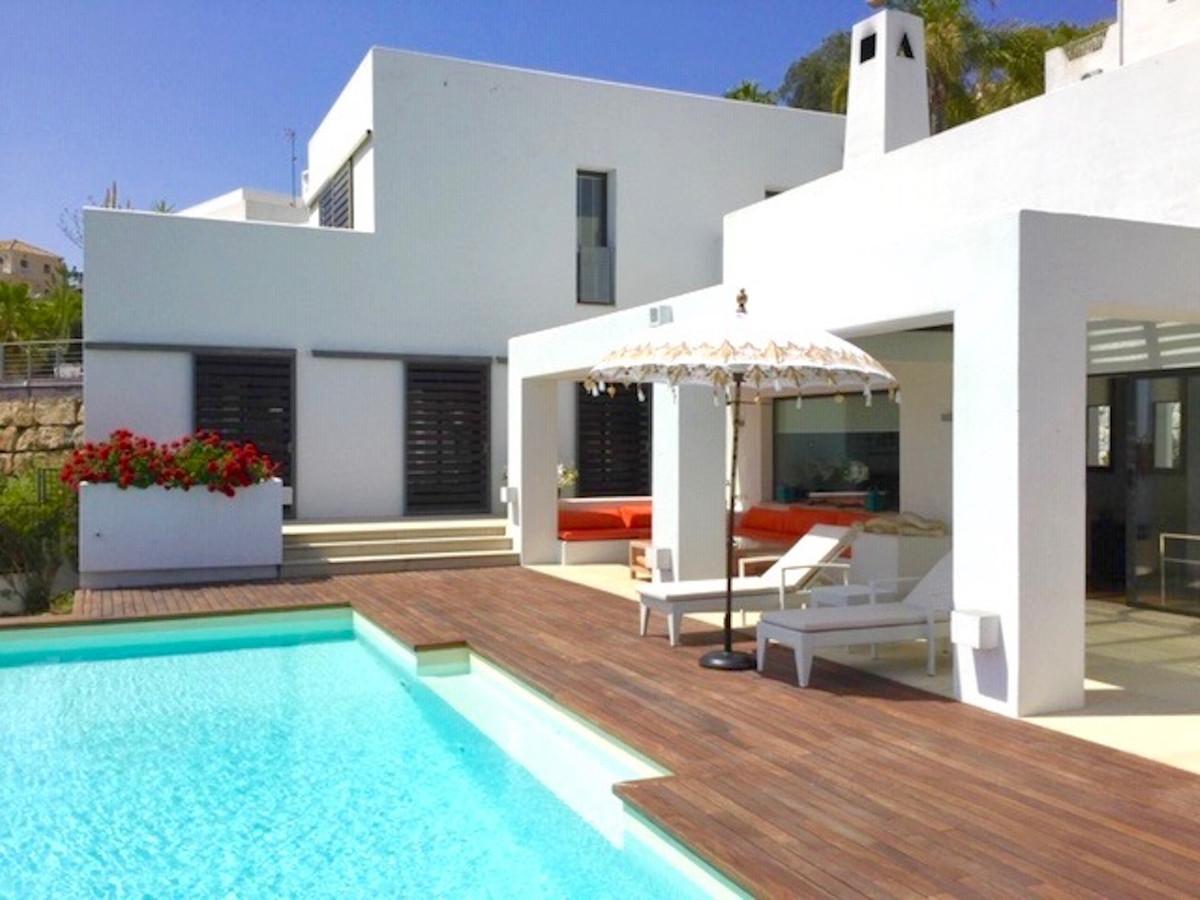 House in Benahavís R3583492 1