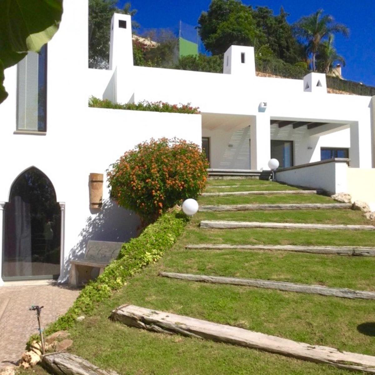 House in Benahavís R3583492 23