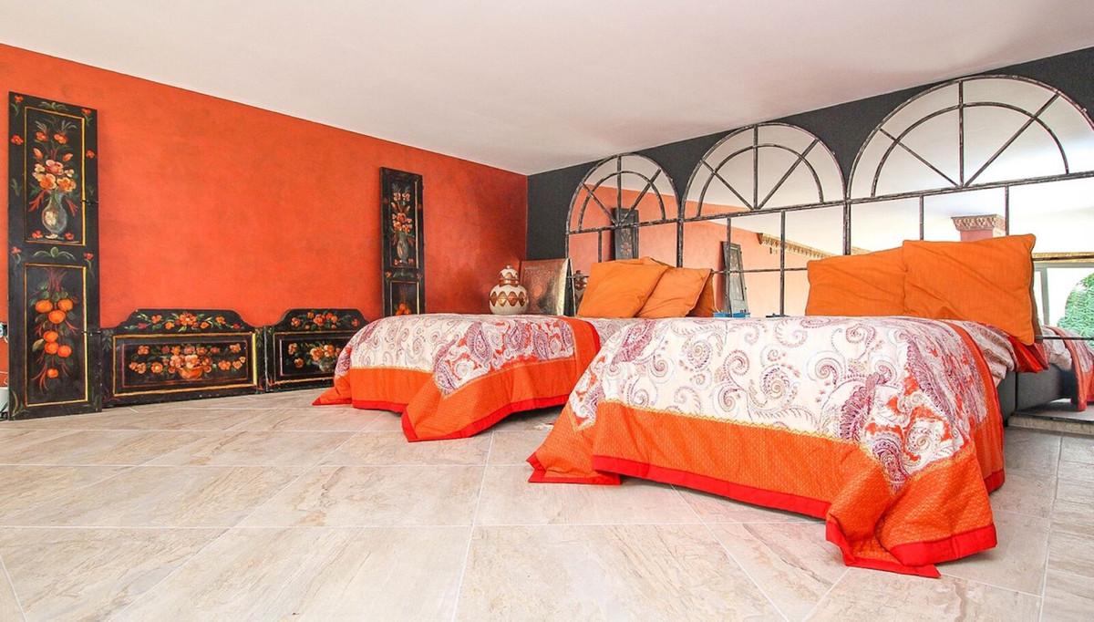 House in Benahavís R3583492 25