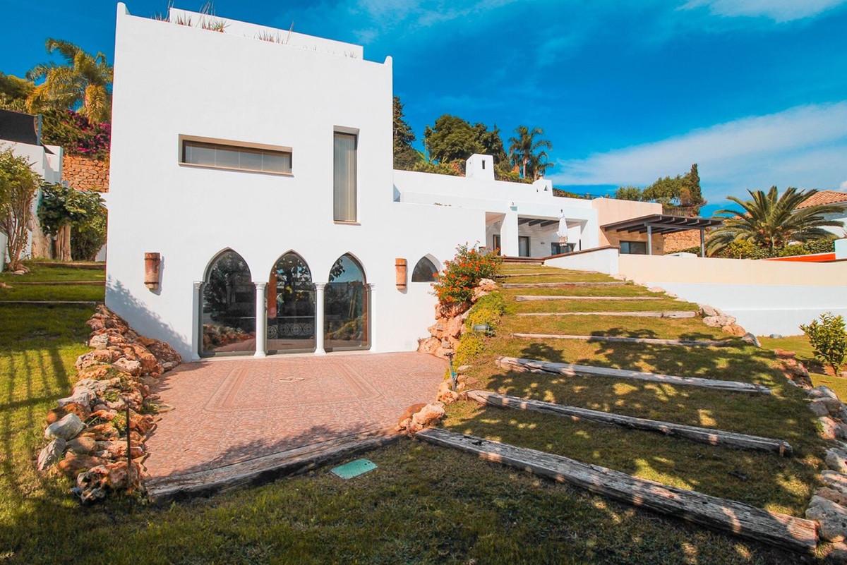 House in Benahavís R3583492 3