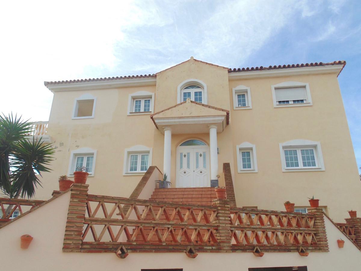 Willa w Benalmadena Costa R3306769