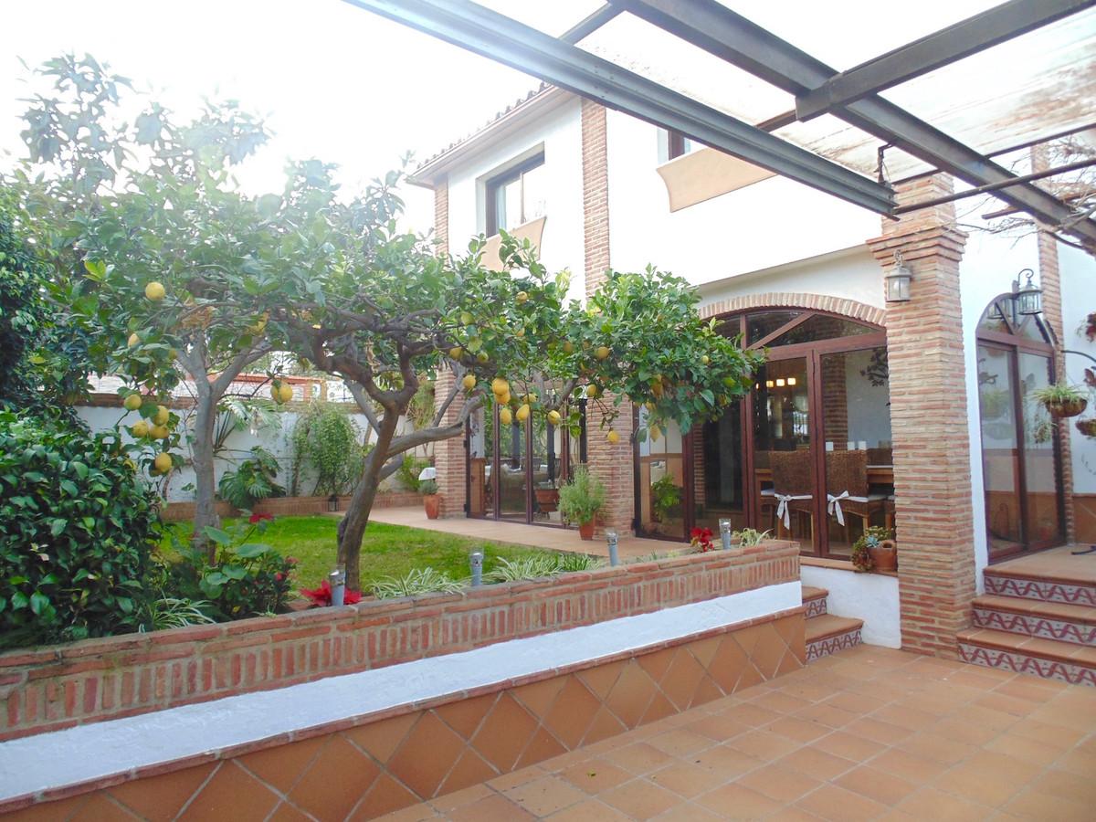 House in Arroyo de la Miel R3106340 24