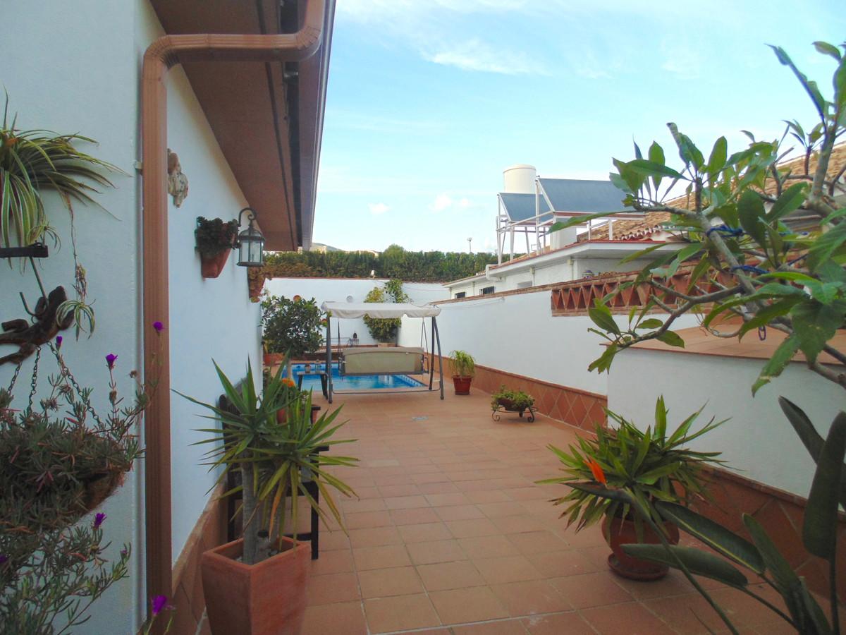 House in Arroyo de la Miel R3106340 25
