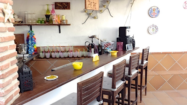 House in Arroyo de la Miel R3106340 30