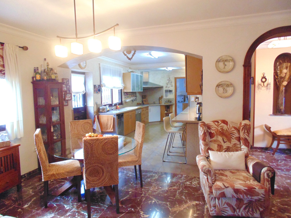 House in Arroyo de la Miel R3106340 8
