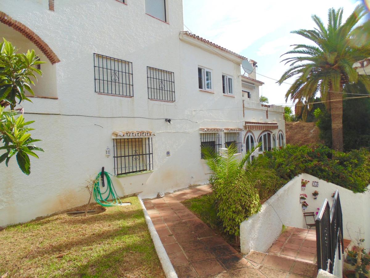 Apartamento 3 Dormitorios en Venta Benalmadena