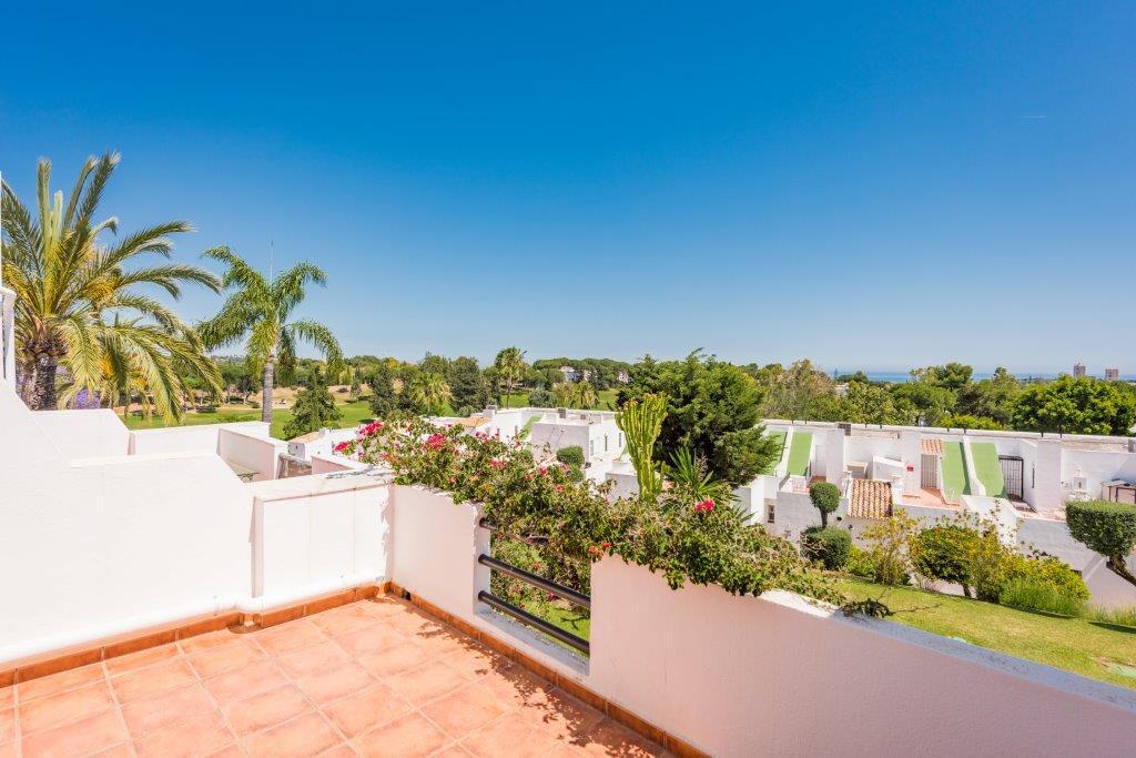 3 Dormitorio Unifamiliar en venta Nueva Andalucía