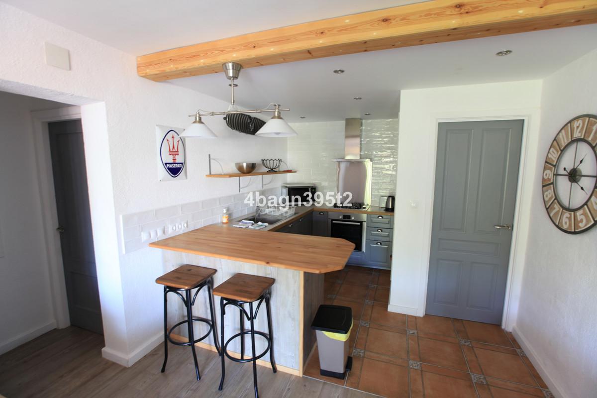 Appartement  Rez-de-chaussée en location  à El Faro