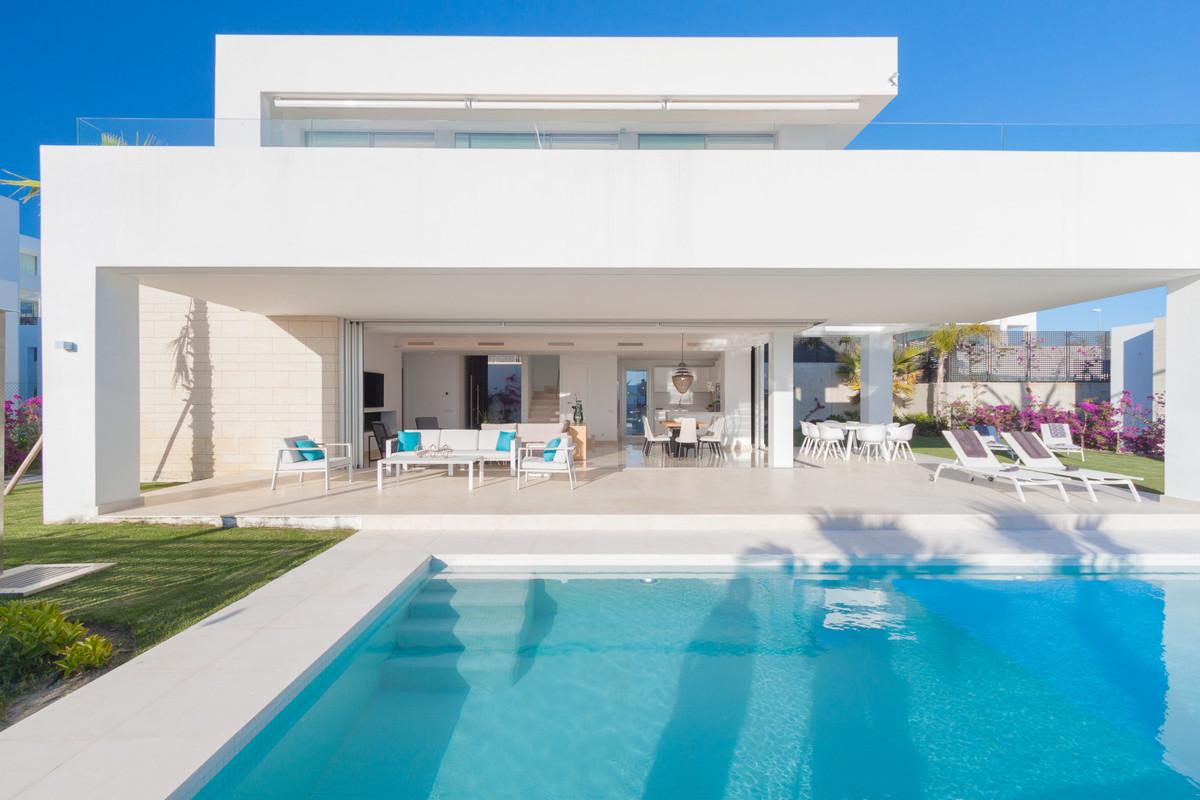 Villa zu verkaufen in Río Real R2941529