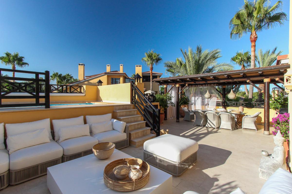 Penthouse en vente à Nueva Andalucía R3680303