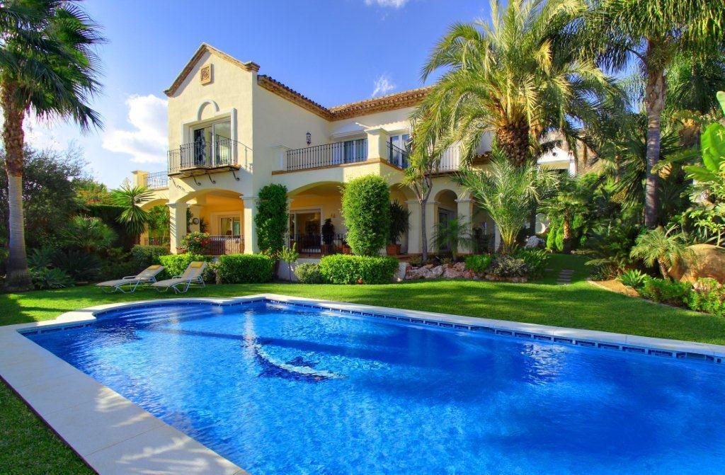 Villa  Individuelle en location  à Sierra Blanca