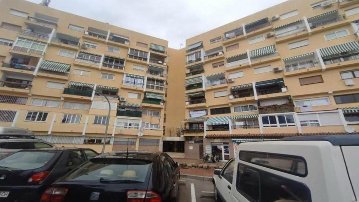 0 Bedroom Middle Floor Studio For Sale Marbella, Costa del Sol - HP3835921