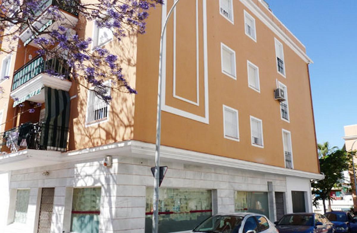 Commercieel Te Koop - San Pedro de Alcantara