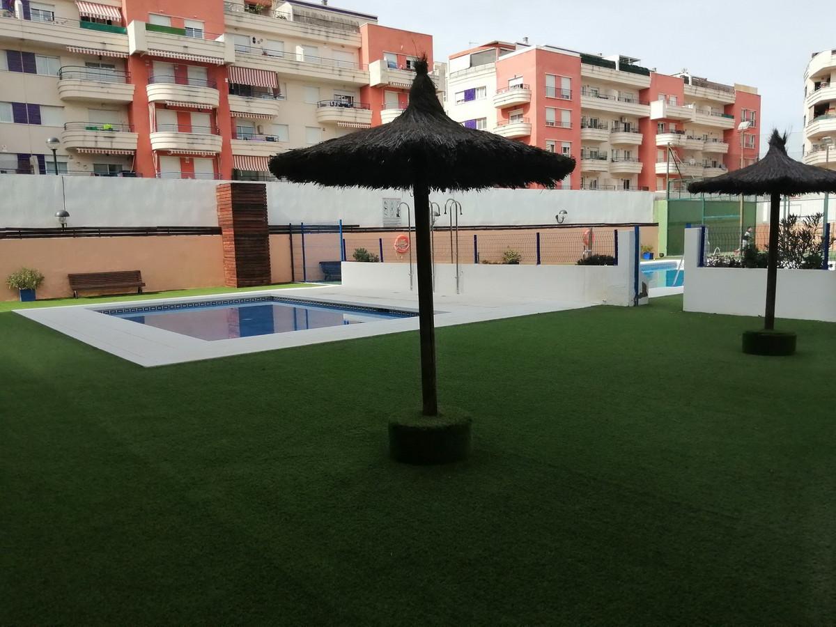 Ground Floor Apartment, Las Lagunas, Costa del Sol. 2 Bedrooms, 2 Bathrooms, Built 87 m².  Setting :,Spain