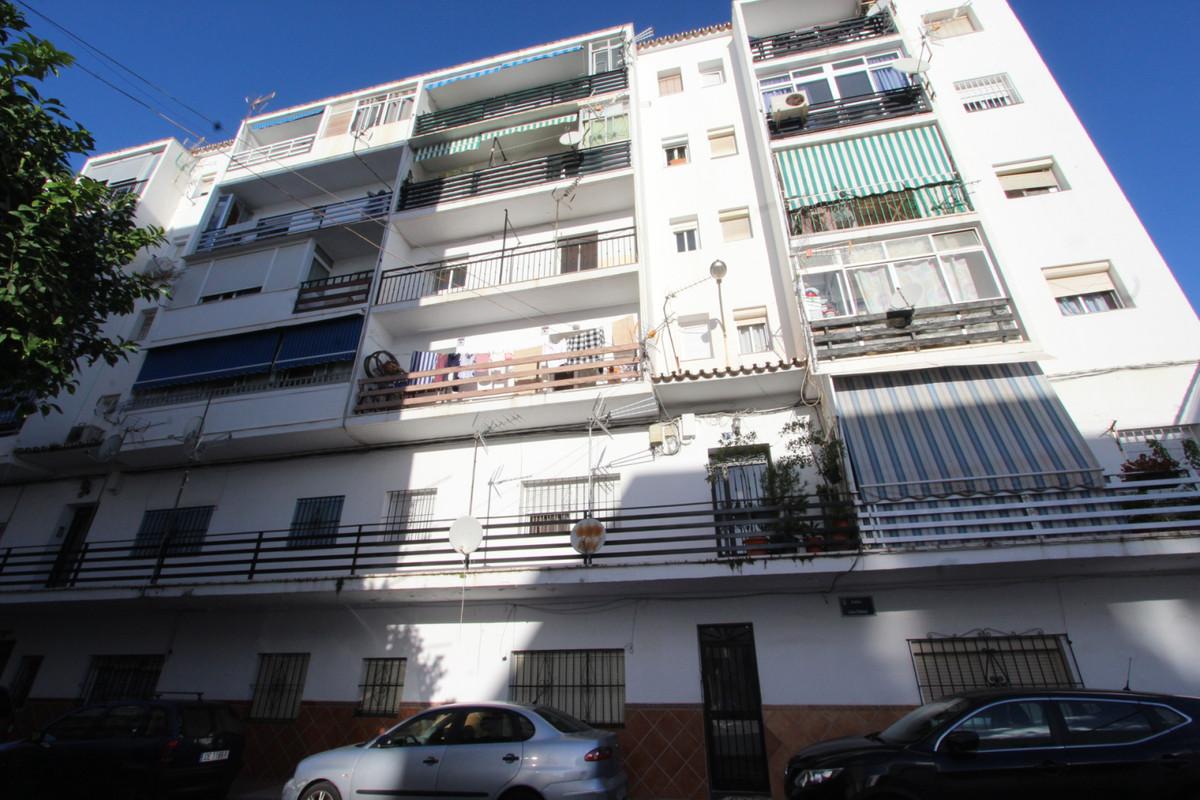 Middle Floor Apartment, Miraflores, Costa del Sol. 3 Bedrooms, 1 Bathroom, Built 62 m².  Setting : C,Spain