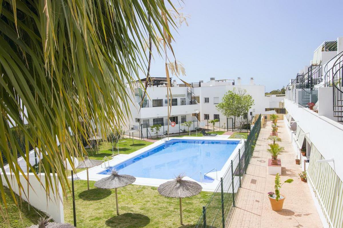 Middle Floor Apartment, Benalmadena, Costa del Sol. Built 72 m².  Setting : Close To Golf, Close To ,Spain