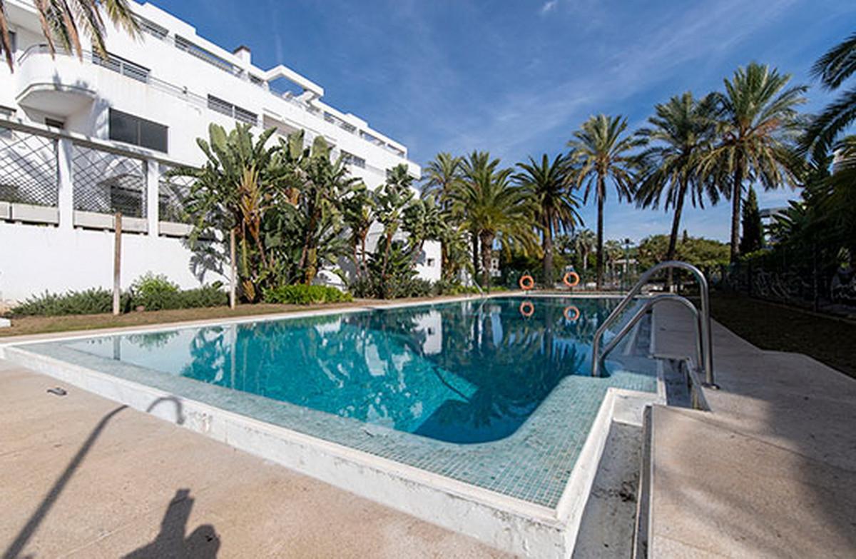 Ground Floor Studio, Mijas, Costa del Sol. 1 Bedroom, 1 Bathroom, Built 86 m².  Setting : Close To G,Spain