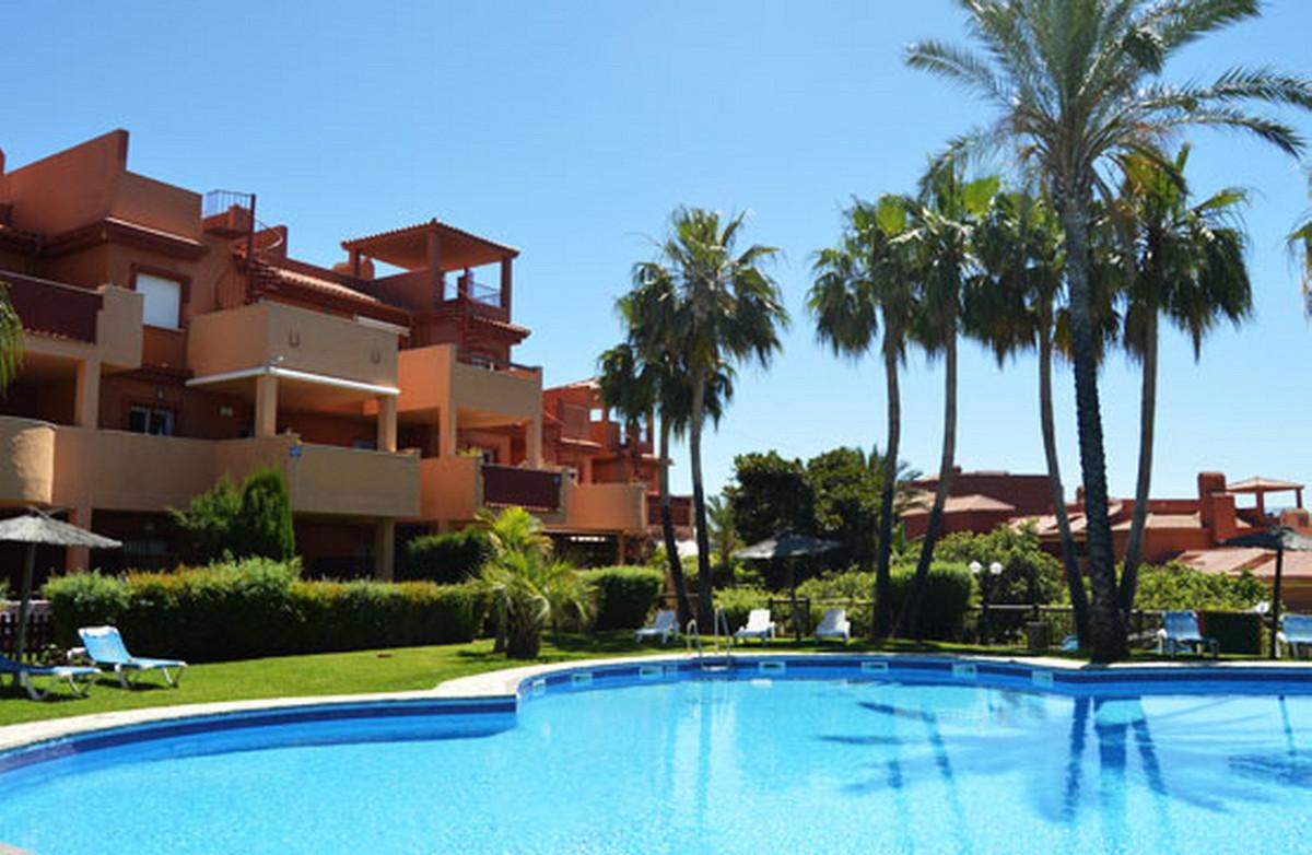 Ground Floor Apartment, Reserva de Marbella, Costa del Sol. 2 Bedrooms, 2 Bathrooms, Built 168 m².  ,Spain