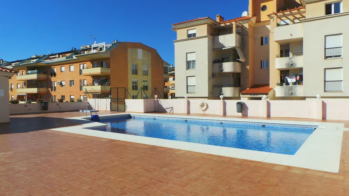 Middle Floor Apartment, San Luis de Sabinillas, Costa del Sol. 2 Bedrooms, 1 Bathroom, Built 83 m². ,Spain