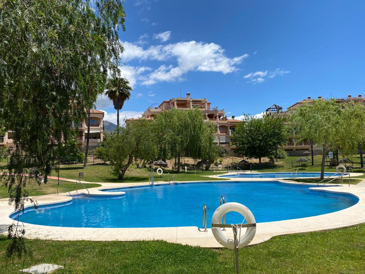 Ground Floor Apartment, Mijas Golf, Costa del Sol. 2 Bedrooms, 2 Bathrooms, Built 116 m².  Setting :,Spain