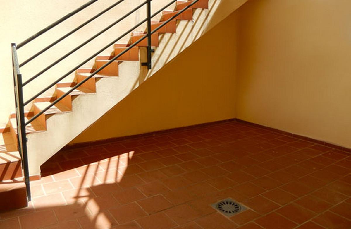Apartment Ground Floor in Fuengirola, Costa del Sol