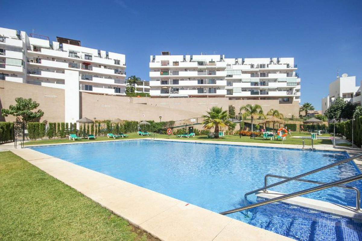 Ground Floor Apartment, Miraflores, Costa del Sol. 1 Bedroom, 2 Bathrooms, Built 82 m².  Setting : C,Spain