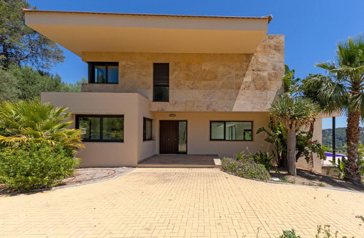 Middle Floor Apartment, Sotogrande Alto, Costa del Sol. 5 Bedrooms, 6 Bathrooms, Built 726 m².  Sett,Spain