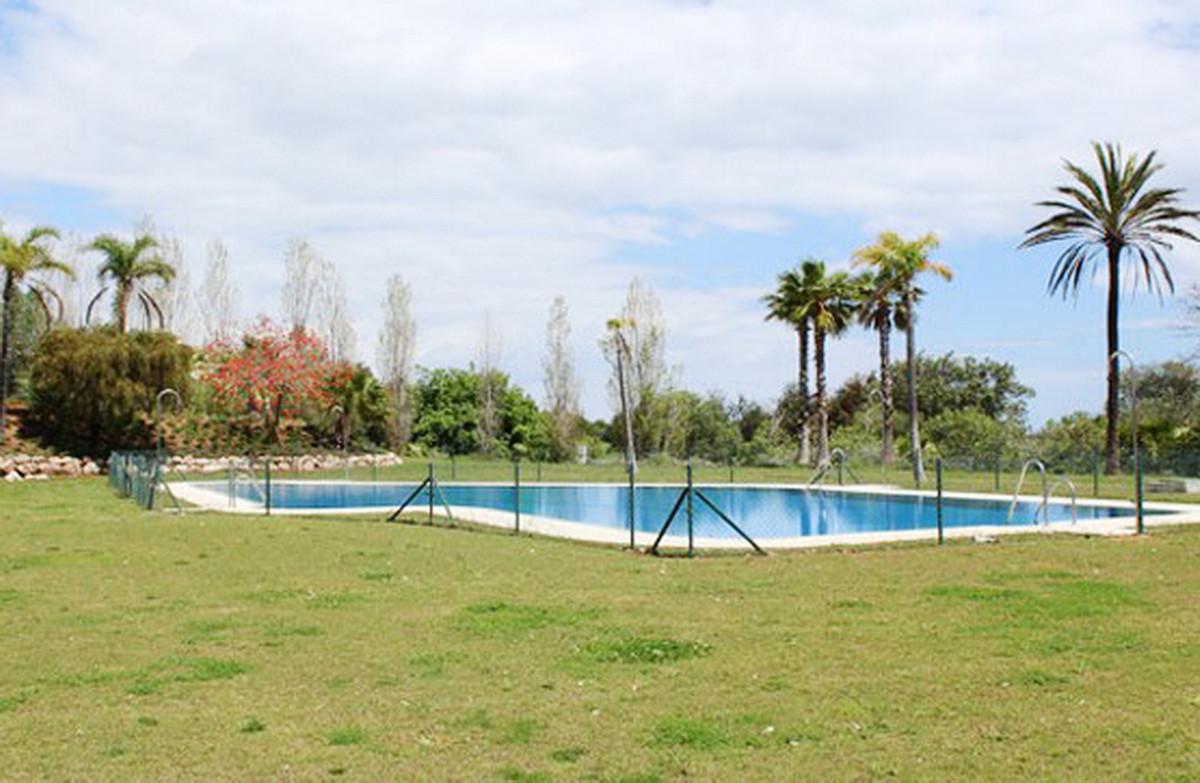Middle Floor Apartment, San Roque Club, Costa del Sol. 2 Bedrooms, 2 Bathrooms, Built 160 m².  Setti,Spain
