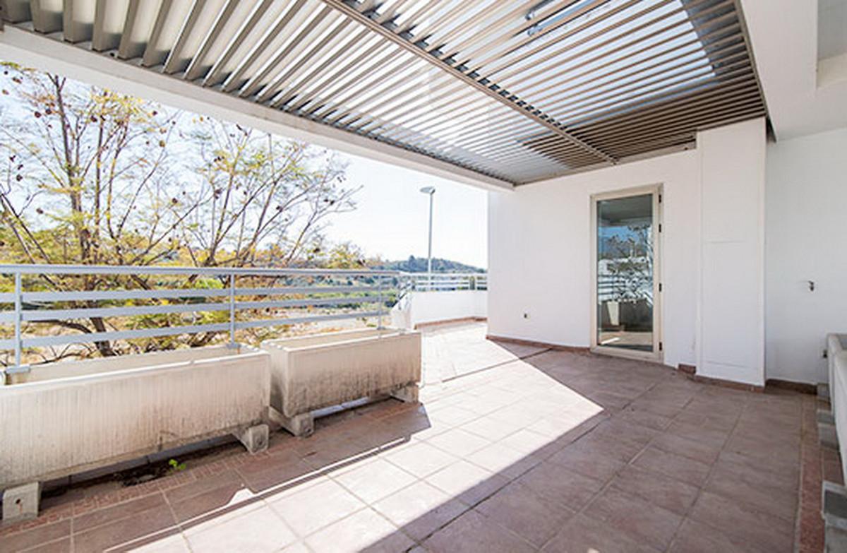 Apartment Middle Floor in Mijas, Costa del Sol