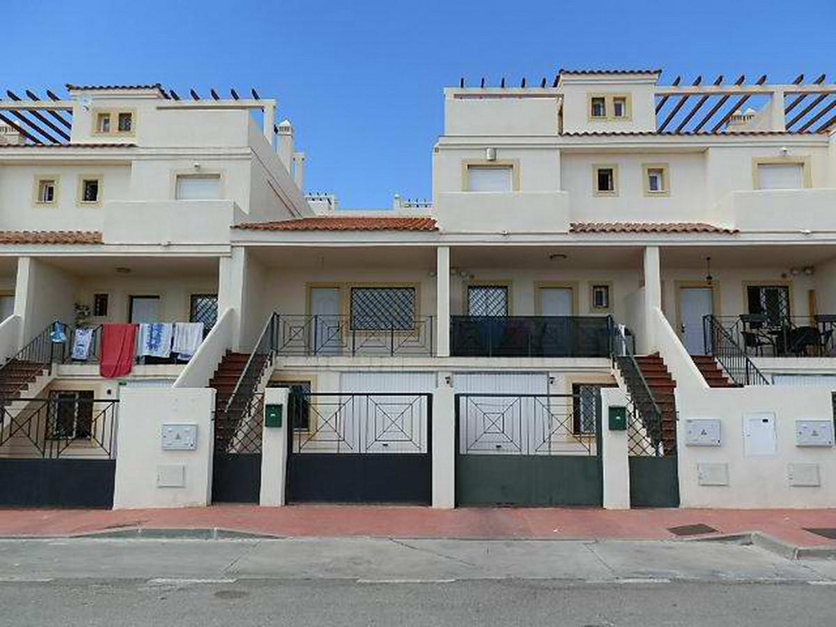 Townhouse  Terraced for sale   in Benalmadena