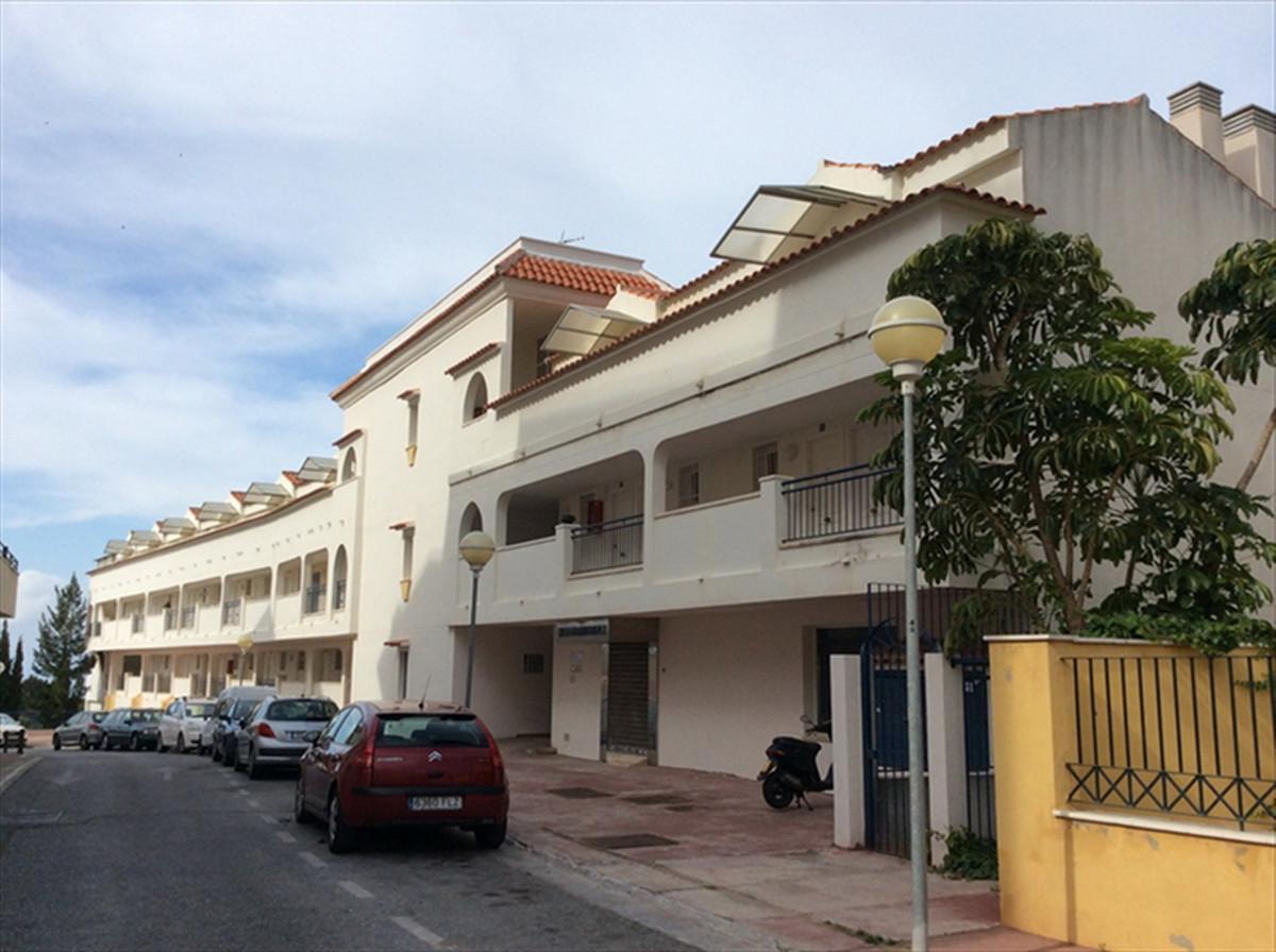 Appartement - Torrequebrada