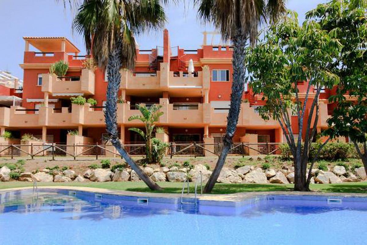 Middle Floor Apartment, Las Chapas, Costa del Sol. 2 Bedrooms, 2 Bathrooms, Built 103 m².  Orientati,Spain