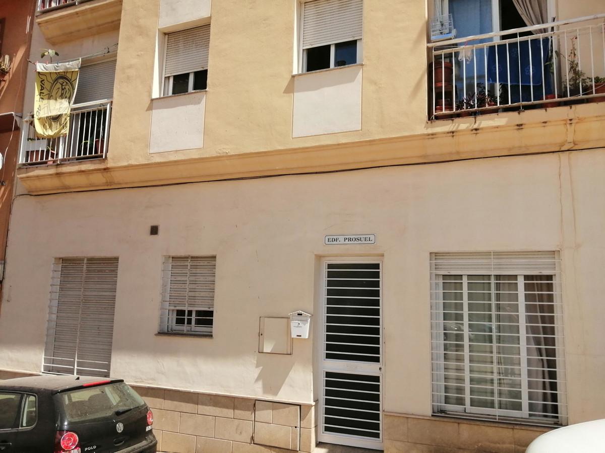 Ground Floor Apartment, Mijas, Costa del Sol. 2 Bedrooms, 1 Bathroom, Built 55 m².  Setting : Close ,Spain
