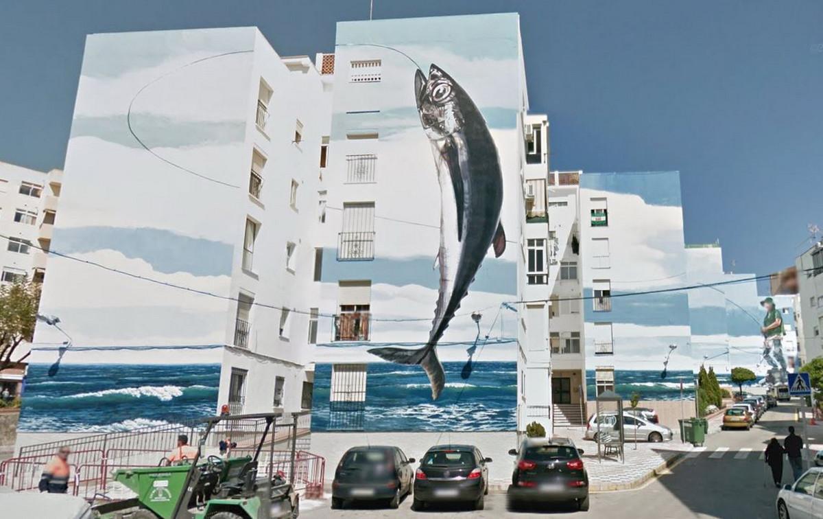 Middle Floor Apartment, Estepona, Costa del Sol. 3 Bedrooms, 1 Bathroom, Built 80 m².  Orientation :,Spain