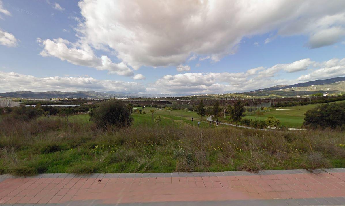 Plot/Land for Sale in Caleta de Vélez, Costa del Sol East