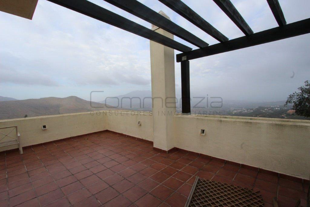 2 Bedroom Apartment for sale La Mairena