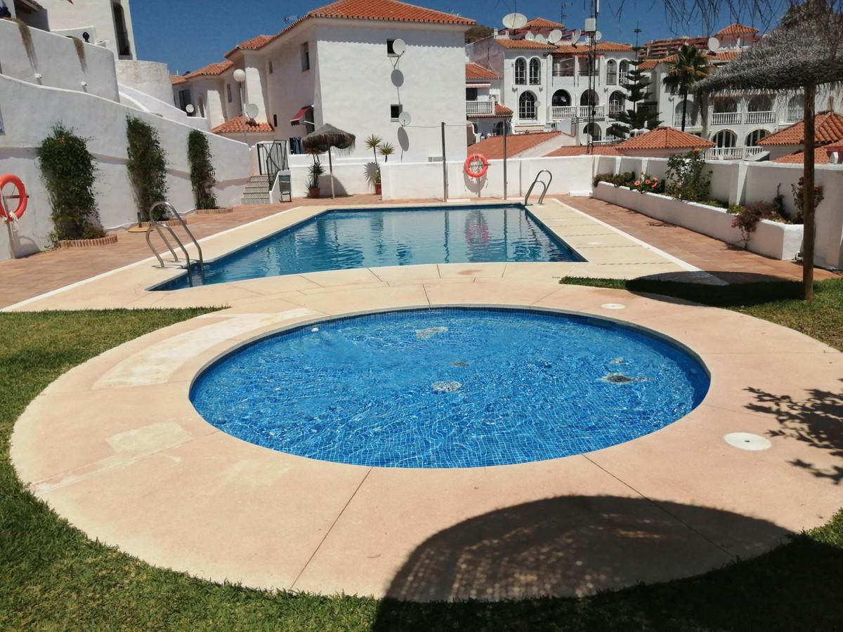 Middle Floor Apartment, Riviera del Sol, Costa del Sol. 2 Bedrooms, 2 Bathrooms, Built 117 m².  Sett,Spain