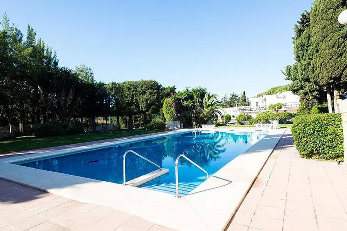 Ground Floor Apartment, Mijas, Costa del Sol. 1 Bedroom, 1 Bathroom, Built 48 m².  Setting : Close T,Spain