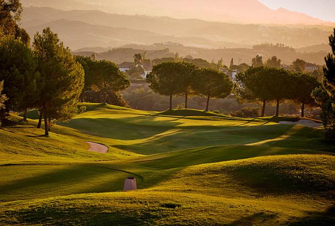 Tomtmark för bostäder i La Cala Golf R3083719