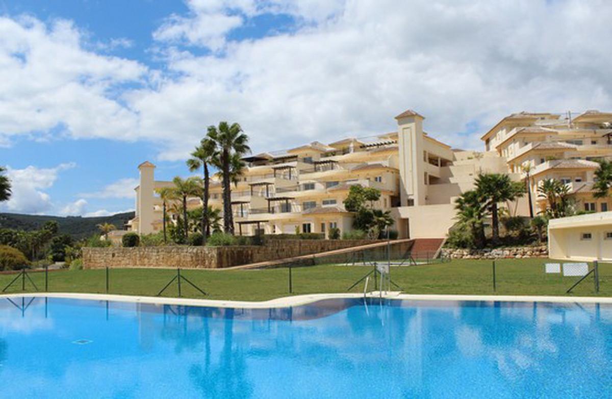 Middle Floor Apartment, San Roque Club, Costa del Sol. 3 Bedrooms, 4 Bathrooms, Built 151 m².  Setti,Spain