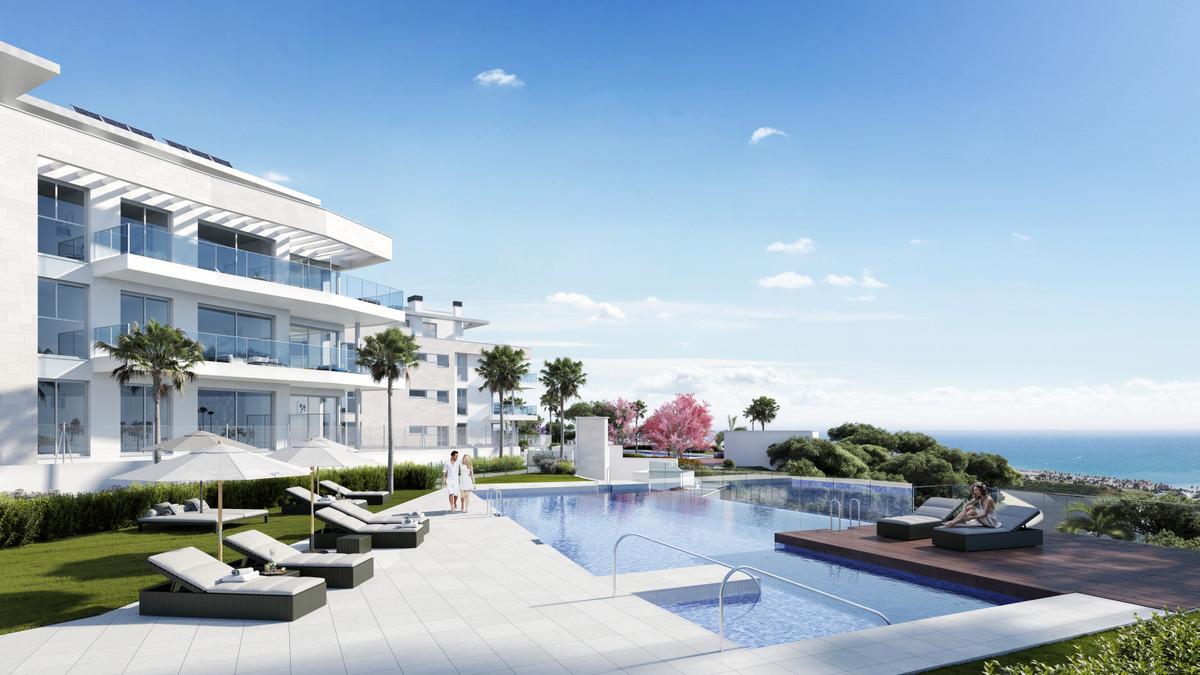 Apartment Ground Floor Mijas Costa Málaga Costa del Sol R3297082