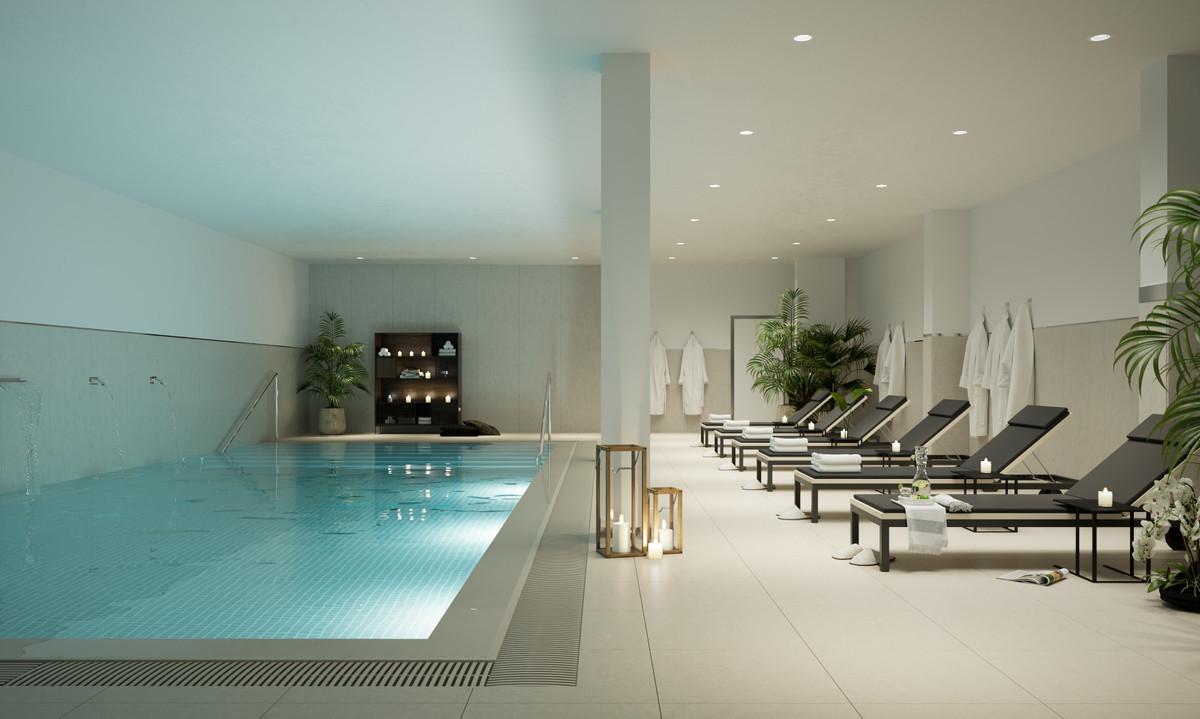 Apartment in Mijas Costa R3297082 11