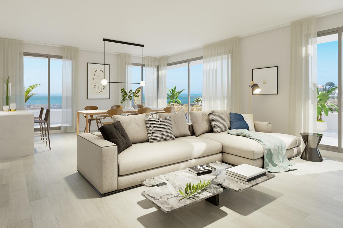 Apartment in Mijas Costa R3297082 12